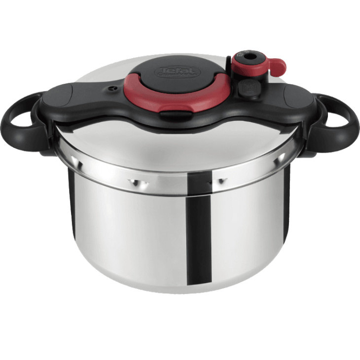 COCOTE MINUTE TEFAL CLIPSOMINUT INOX EASY 7,5L TEFAL