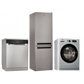 PACK CONFORT WHIRLPOOL
