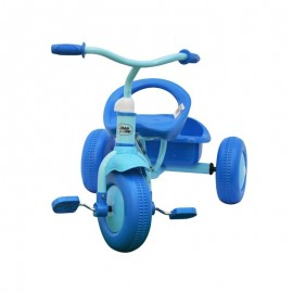TRICYCLE HELLO BABY