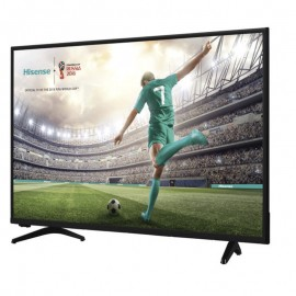 "LED 49"" Full HD SMART HISENSE"