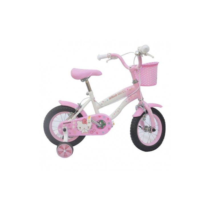 VÉLO HELLO KITTY 16""