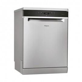 LAVE VAISSELLE 14 COUVERTS INOX WHIRLPOOL