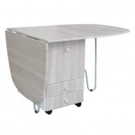 TABLE A TIROIR SOTUFAB