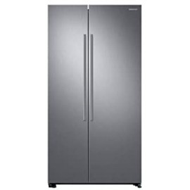 SIDE BY SIDE SAMSUNG NO FROST 647L INOX