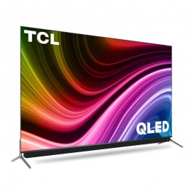 "LED TCL 65"" UHD 4K ANDROID SMART"