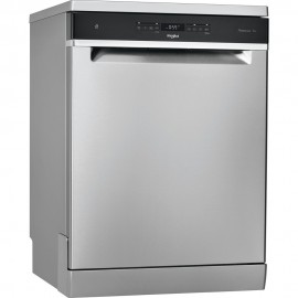 LAVE-VAISSELLE WHIRLPOOL 14 COUVERTS INOX