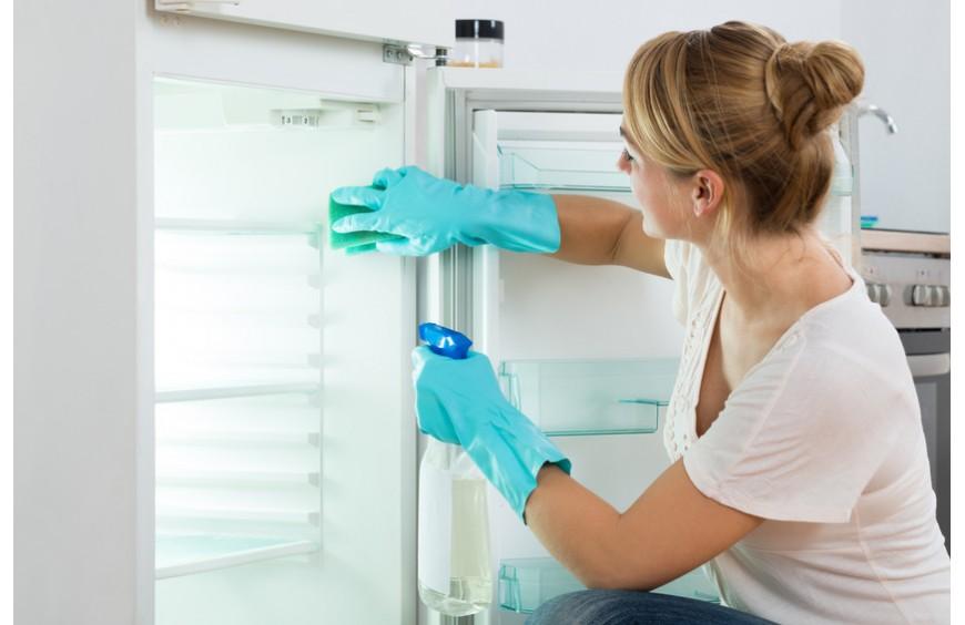 Les meilleurs astuces pour bien nettoyer son refrigerateur
